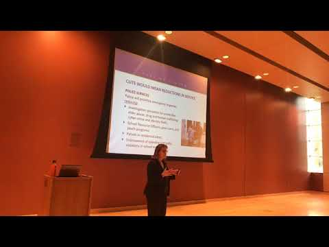 Tigard Chamber Operating and Capital Levy Business Forum