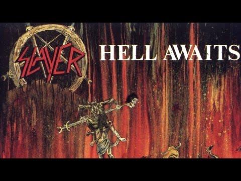 Top 10 Hell Songs