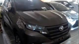 Review Toyota All New Rush G A/T (2018)