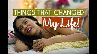 6 Things That Made My Life MUCH BETTER! | Komal Pandey