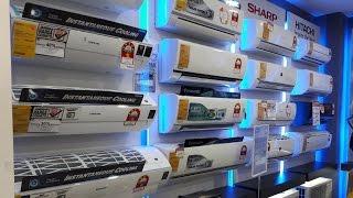 Pelbagai Jenama Air Conditioner di ...