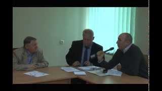 БАС ТВ Фролов В В депутат Калининградской облдумы