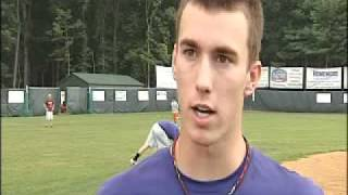 Ben Verlander Pitches in the VBL While Brother Justin Stars With Tigers