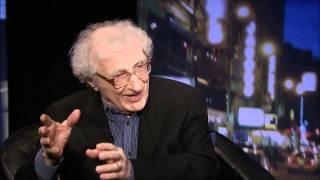 Theater Talk: Legendary Lyricist Sheldon Harnick