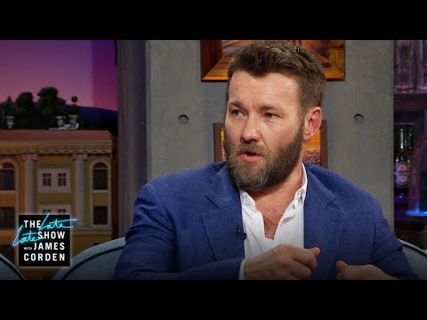 Joel Edgerton Accidentally Concussed Cate Blanchett