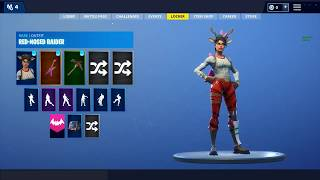 BUY FORTNITE ACCOUNT (RARE SKINS)