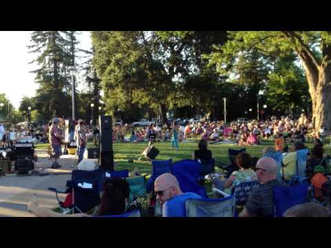 Fun at City of Yuba City Concerts in the Park
