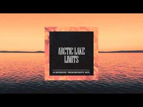 Arctic Lake -