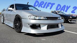Drift Day 2 At Gateway Motorsports Park