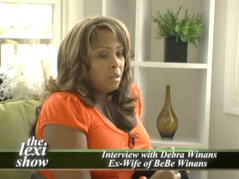 The Lexi Show - Debra Winans Interview - Part 2