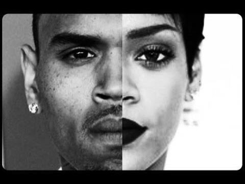 Chris Brown & Rihanna - OPEN ROAD(I LOVE HER)