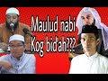Jawaban Cerdas Ust Abdul Somad, Ust Ali Jaber, Ust Firanda, Ust Khalid Tentang Maulid
