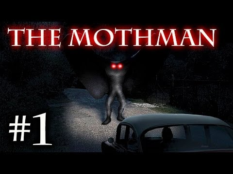 ARMA 3 Horror Mod - The Mothman - Strange Happenings! #1 from YouTube · Duration:  20 minutes 53 seconds