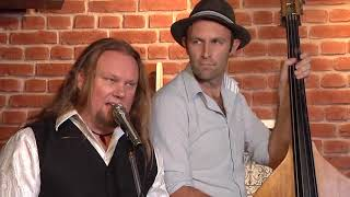 Wilde Taylor Perform Live On The Cath Vincent Show