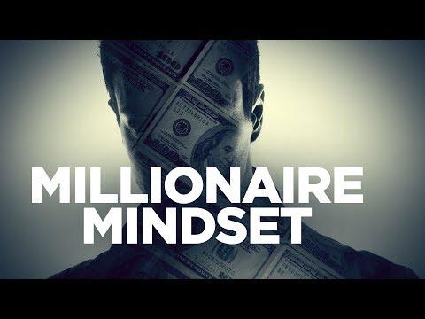 Thinking Big With Millionaire Mindset -- Cardone Zone