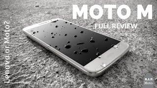 Moto M Review - India | Lenovo or Moto?