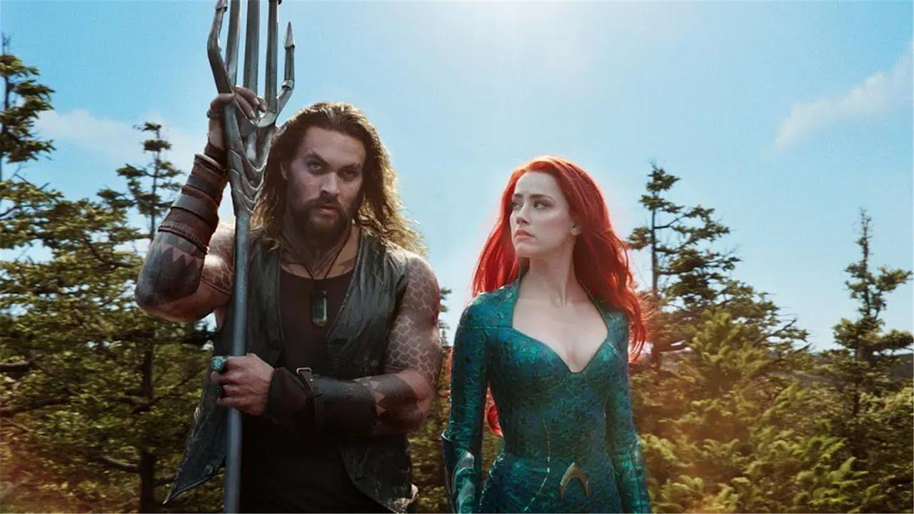 男子得到海神三叉戟,不仅能控制海洋生物,还深受海族公主爱慕!