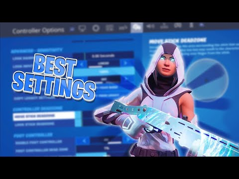 NEW *BEST* LEGACY *AIMBOT* CONTROLLER SETTINGS/DEADZONE/SENSITIVITY In FORTNITE (PS4/XBOX/PC)