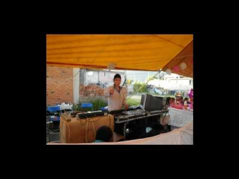RECUERDOS BONITOS DJ DANY MIX REGGAETON