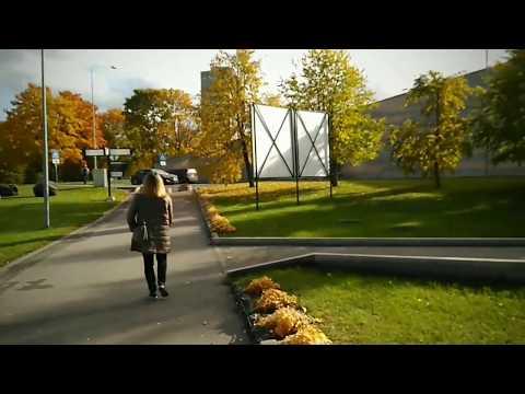 Kipsala Dormitory RTU | Riga, LETONIA