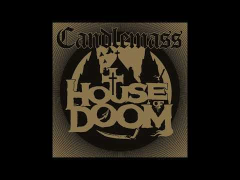 Candlemass - House of Doom [EP] (2018) thumb