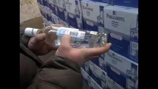 видео доставка алкоголя в Новосибирске