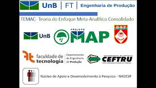 Teoria do Enfoque Meta-Analítico Consolidado-TEMAC - 1/23
