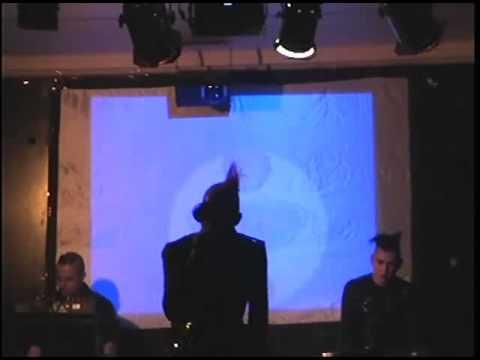 Amduscia - Dead or Alive - Live @ Dadax México City - 30.05.2005