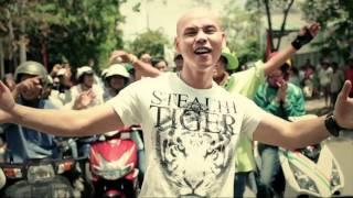 [MV HD] SOS Kẹt Xe - Phan Đinh Tùng [Lyric]