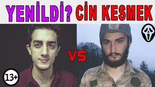 RUHİ ÇENET VS NOVA PROSPEKT /En Korkunç Kanallar