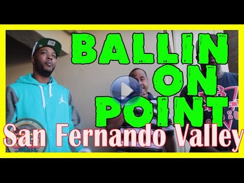 Original Ballin on Point (BOP) gang in the San Fernando Valley - Reseda