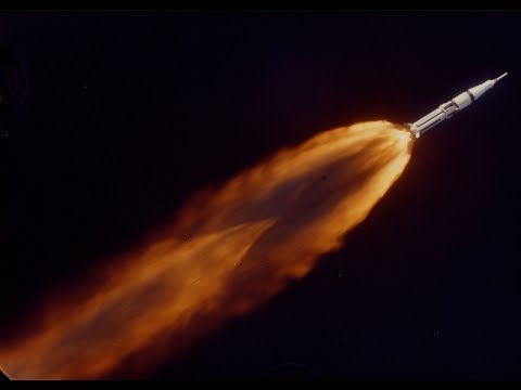 This Day In History – October 11, 1968 – Apollo 7 Is Launched Mp3