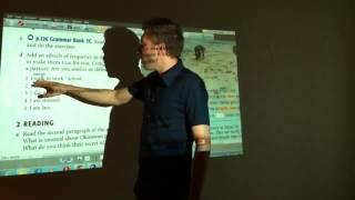 Видео-уроки английского языка онлайн