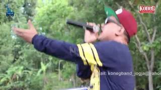 KONEG LIQUID feat Deddy Romero - Suket Teki [Cover KONEG Jogja] - [Liquid One BirthDay #2]