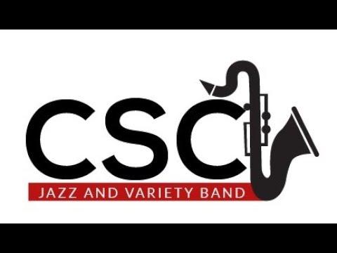 The Carolina Sound Committee playing jazz instrumentals