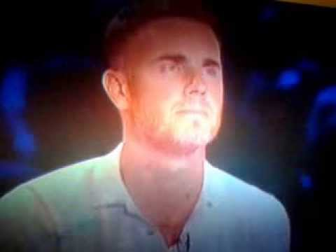 Download Next Of Kin. X-Factor 2013 Singing- Rule The World, By Take That.