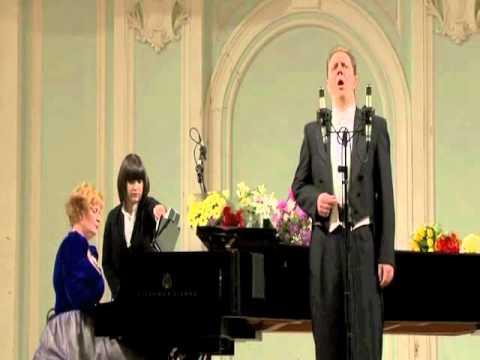"Vladimir Baykov -- Sviridov ""Zolotoe veslo"" (""PETERBURG"", №2) (Block)"