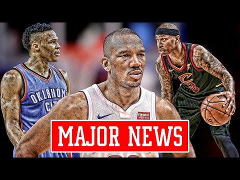 ISAIAH THOMAS DEFENDS HIMSELF! But no one else.. AVERY BRADLEY to the THUNDER?! | NBA News