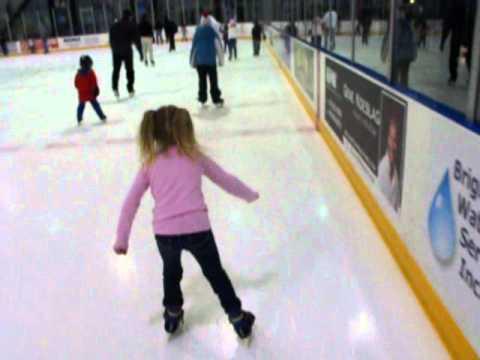 Cambridge Centre Skating