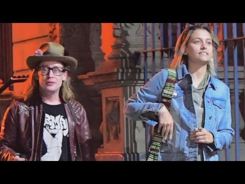 The History of Paris Jackson's Relationship With Her Godfather Macaulay Culkin