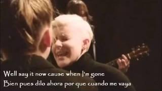 Lykke Li - I´m Good I´m Gone (Subtitulado al español)