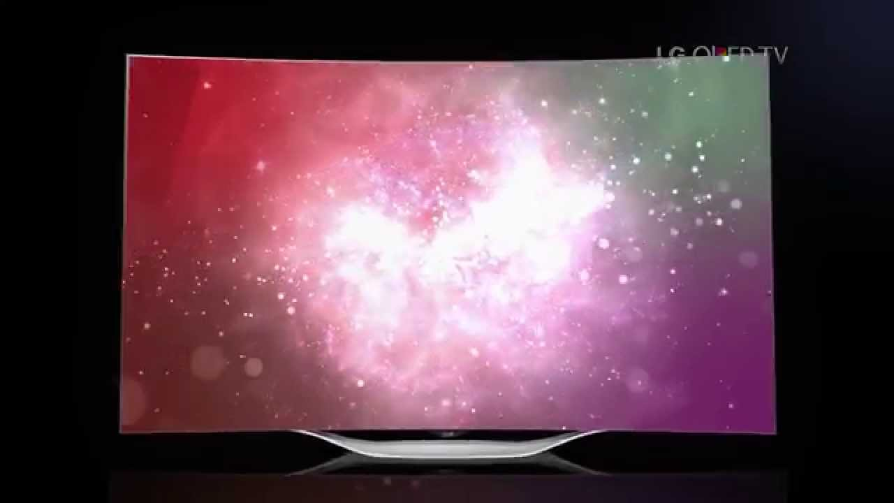The Ultimate TV – LG OLED TV Commercial (30 Second Spot)