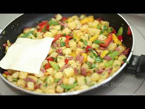 recette-vite-fait-pomme-de-terre-à-la-poêle-/quick-pan-fried-potatoes