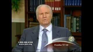 Jimmy Swaggart Exodus 5:1 Satan will try to discourage you and try to make you quit !  9 19