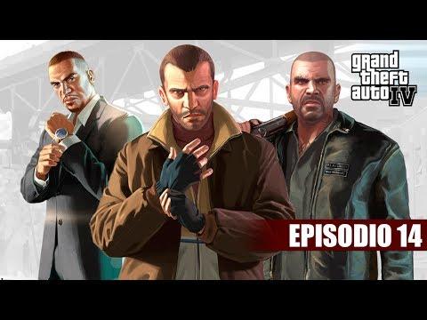 GTA IV #14 | GUERRA URBANA COM SINDICATOS (GTA 4 EM PORTUGUÊS / HD MOD)