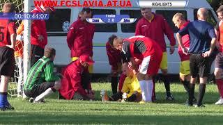 20170930 Slavia Dubno FULL