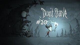 Bahçe bizim işimiz ! | Don't Starve | Sezon 1 Bölüm 10 [Türkçe/Turkish]