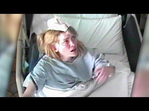 Mystery illness made woman psychotic