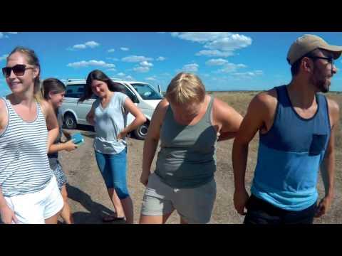 DTS Outreach // Moree & SWAZILAND
