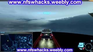 Repeat youtube video NFS World Safehouse Location Outside of level Glitch Tutorial V5